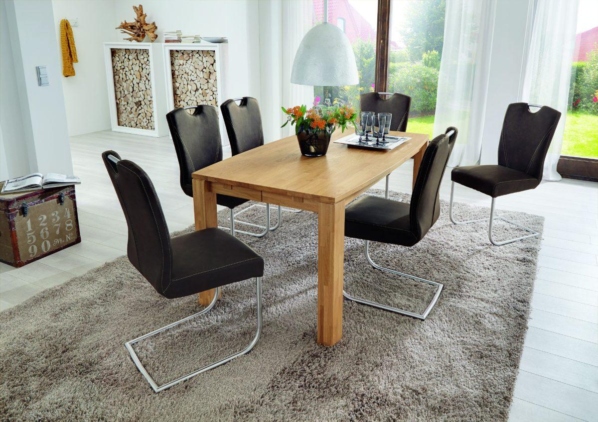 st hle f r ihr esszimmer fmb freckenhorster m belb rse gmbh. Black Bedroom Furniture Sets. Home Design Ideas