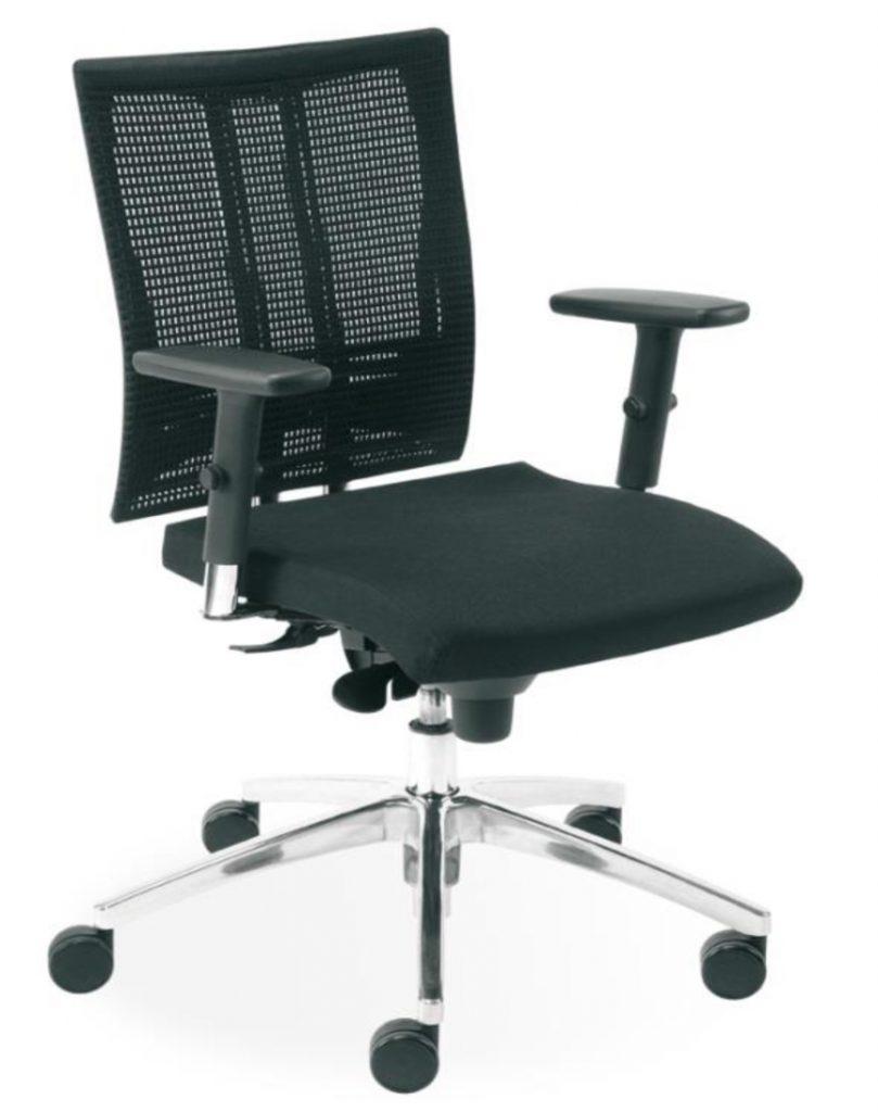 Bürostuhl Net-Motion Image