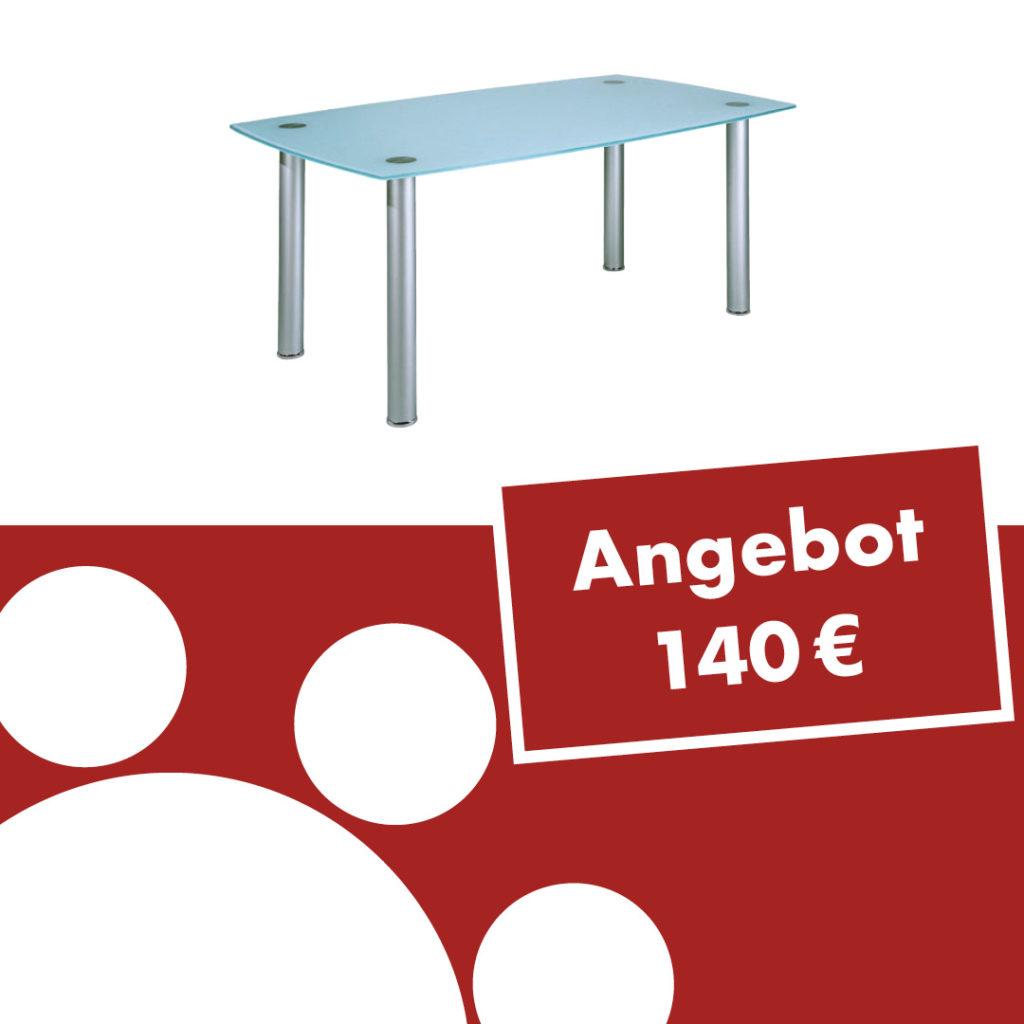 Glastisch 6109